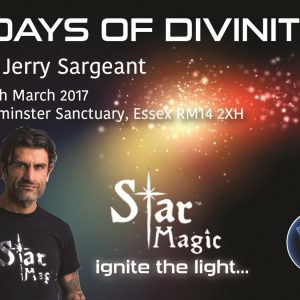jerry sargeant energy healing