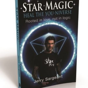 jerry sargeant star magic heal the you-niverse