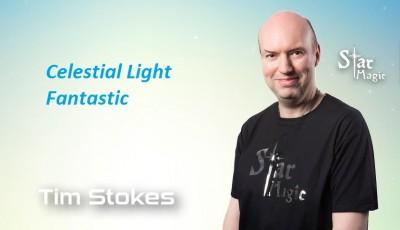 Celestial Light Fantastic