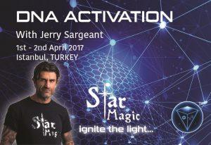 Pleiadian Light code activation Jerry sargeant Healer
