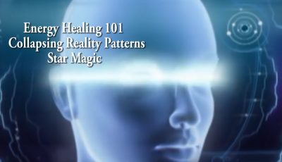 energy healing 101 jerry sargeant