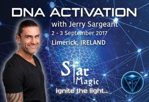 DNA ACTIVATION IRELAND