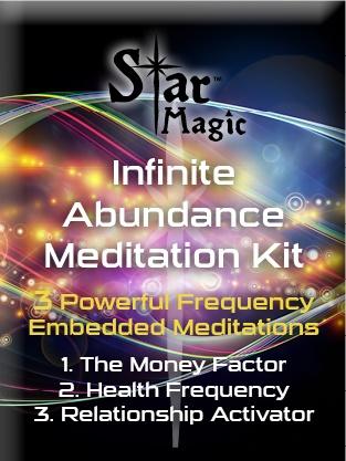 infinite abundance