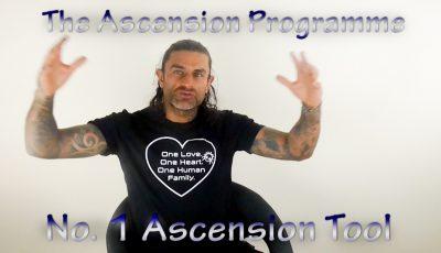 ascension programme number one ascension tool jerry sargeant healer