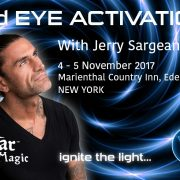 3rd eye activation new york