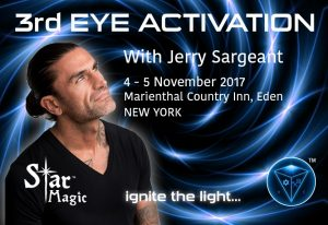 3rd eye activation new york