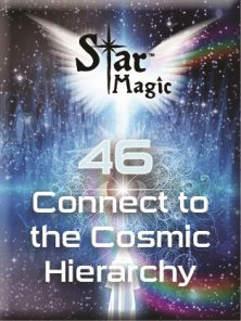 ascended masters and the cosmic heirarchy