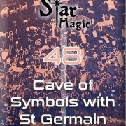 cave of symbols st Germain guided meditation