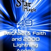arch angel Michael and his faith healing meditation