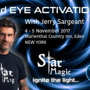 3rd eye activation pineal gland activation