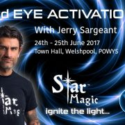 third eye activation pineal gland activation