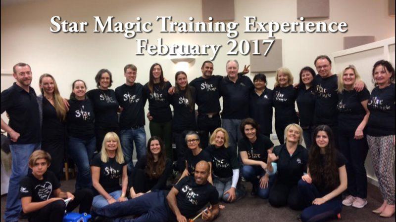 energy healinhg training jerry sargeant healer