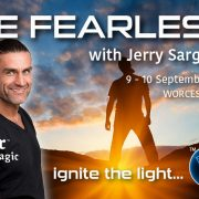 be fearless jerry sargeant