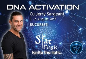 dna activation jerry sargeant romania