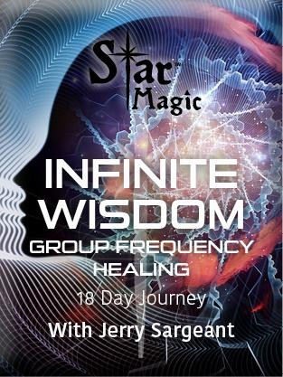 Infinite Wisdom (18 Day) Journey