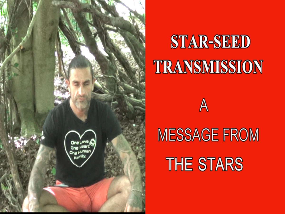 Lyran Light Language -Star Seed Transmission  – DNA Activation Frequency