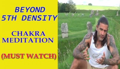 chakra meditation jerry sargeant
