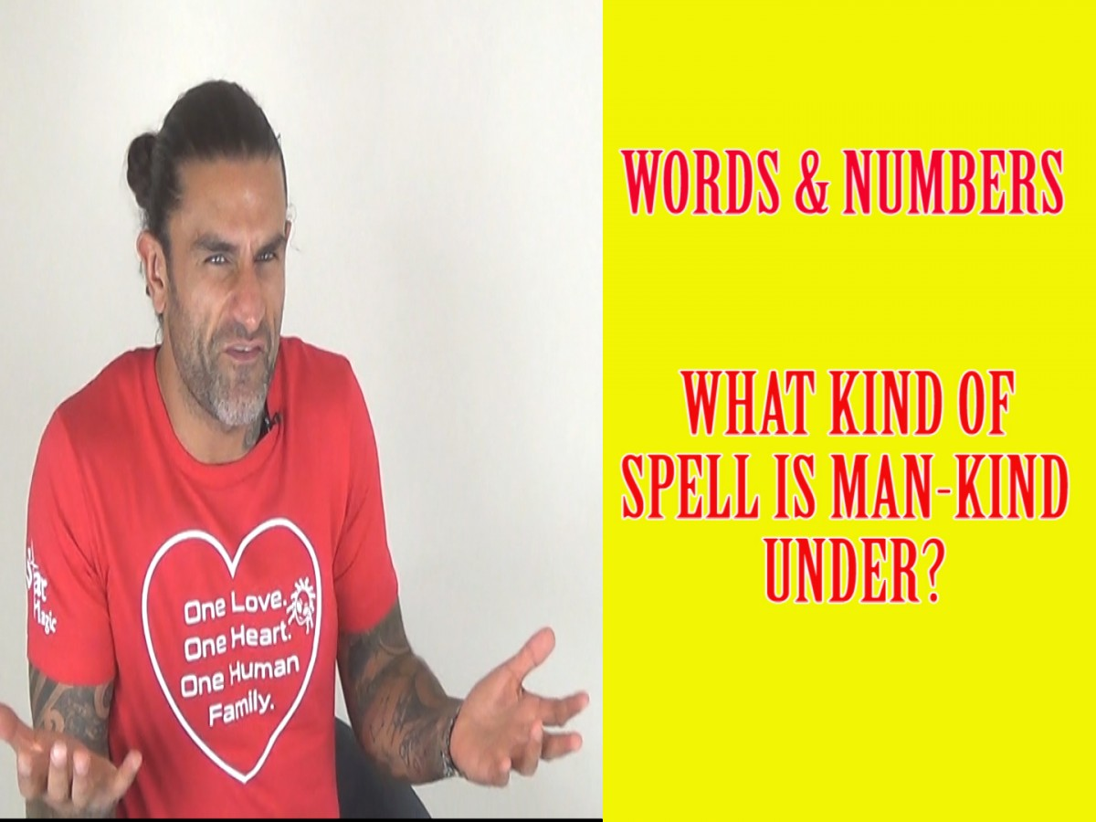 Education VRS Knowledge – What Kind Of Spell is Man-Kind Under?