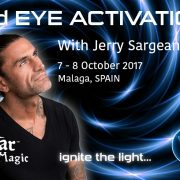 3rd eye activation spain