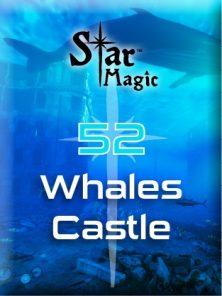 whalles castle healing jerry sargeant