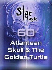 atlantean crystal skull