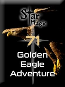 golden eagle adventure