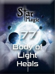 body of light heals meditation