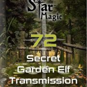 secret garden elf transmission