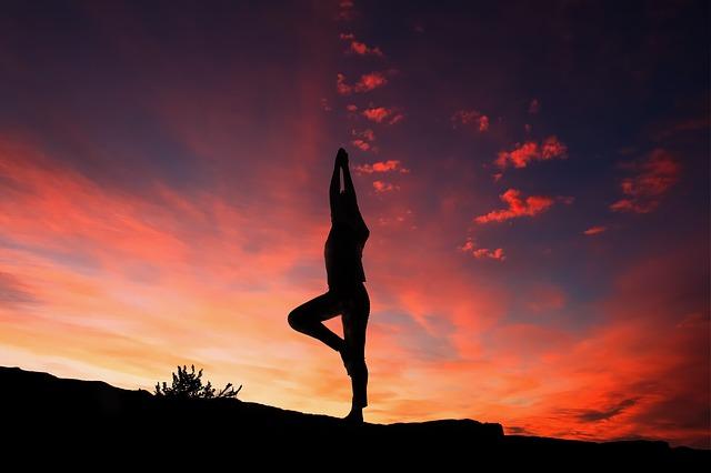 The Link Between Spiritual Healing and Regular Physical Exercise