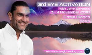 3rd eye activation