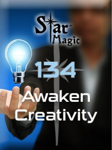 awaken creativity