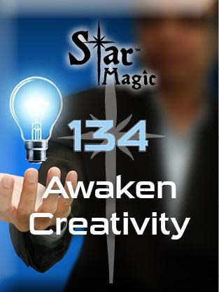 awaken creativity