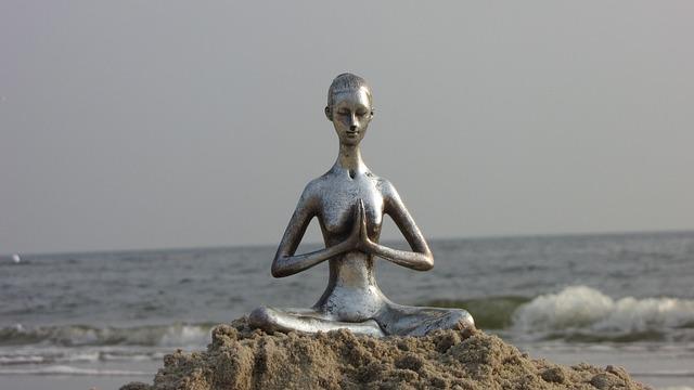 4 Simple Tips for Unleashing Spiritual Energy to Balance Your Life