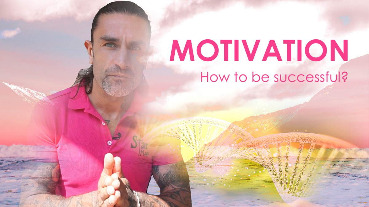 Motivation – How to Succeed