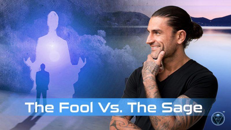 Star Magic Healing - Video - The Fool vs the Sage