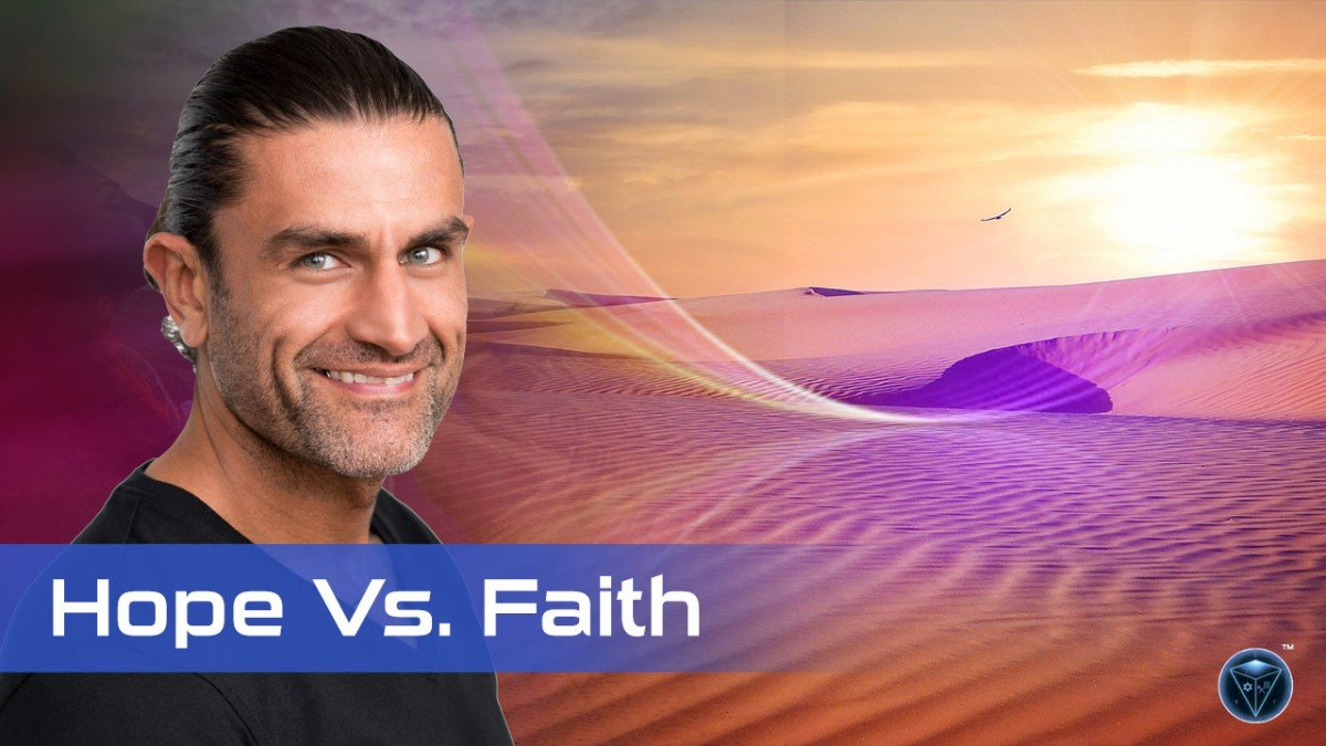 Hope Vs Faith