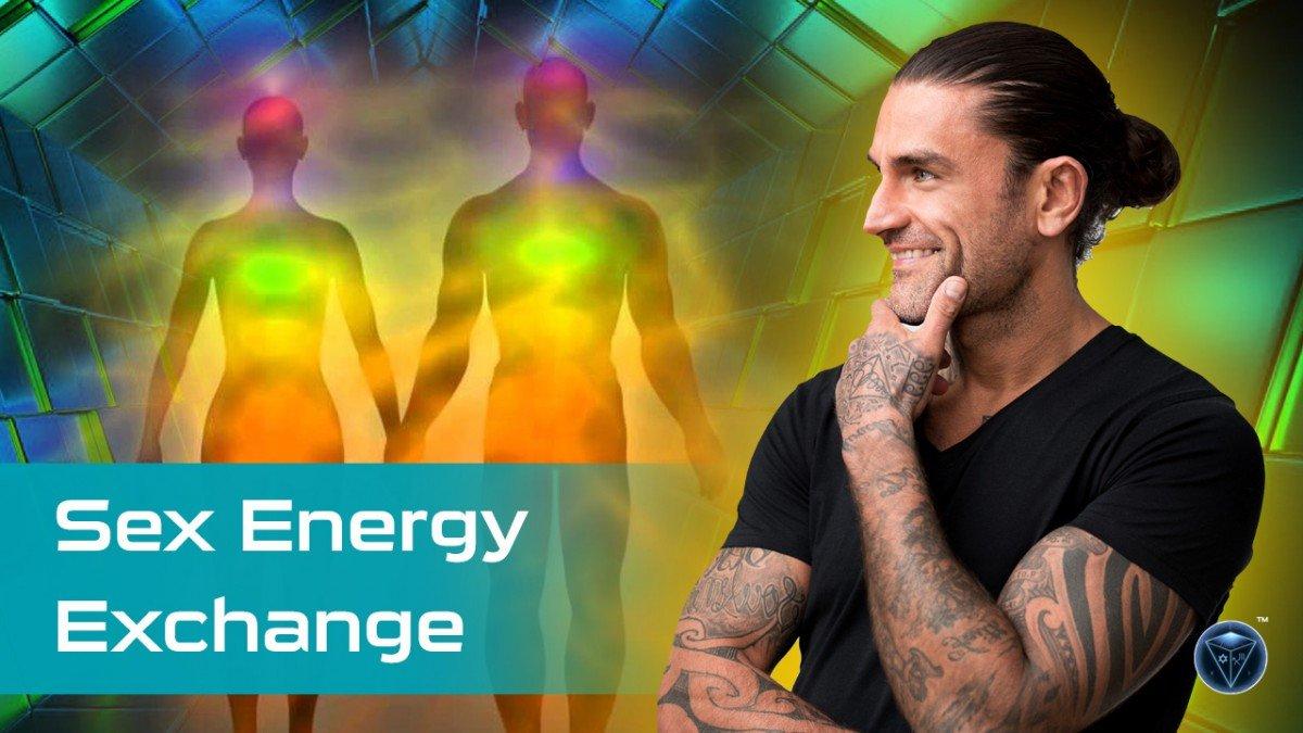Sex Energy Exchange