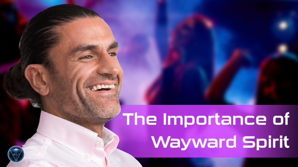 The Importance of Wayward Spirit