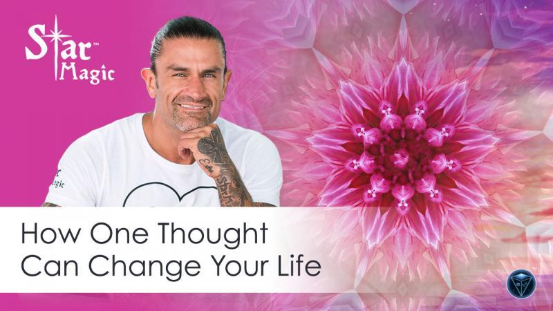How One Thought Can Change Your Life