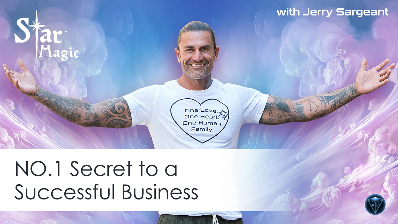 No1. Secret to a successful business