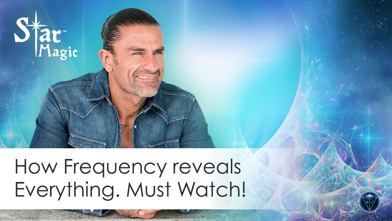 How Frequency Reveals Everything – See Through the Lies