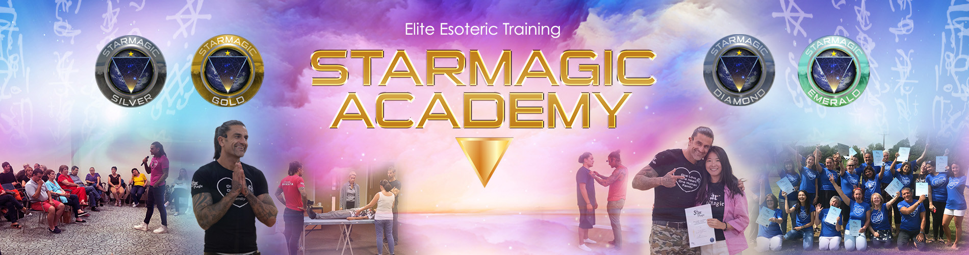 Star Magic Academy