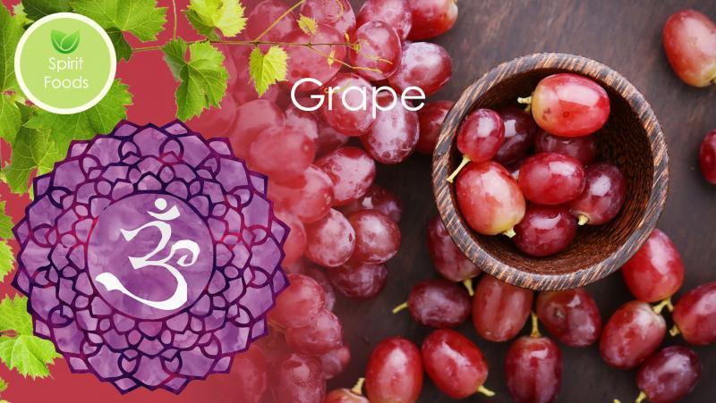 spirit food grape