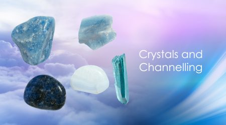 Crystals and Channelling