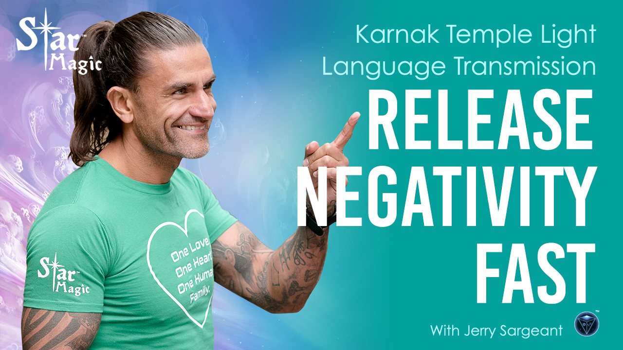 Release Negativity, Fast