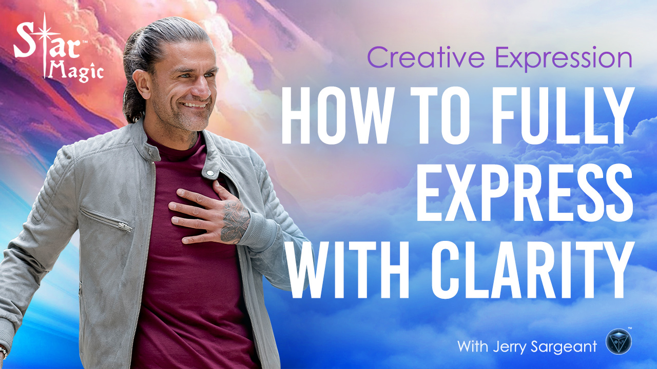 Creative Expression – How to Fully Express With Clarity