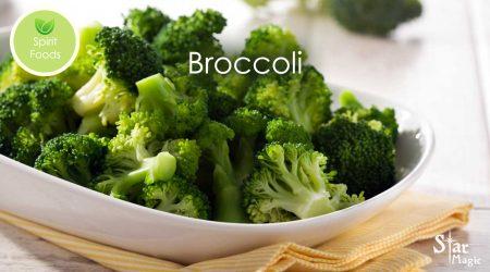 spirit food broccoli