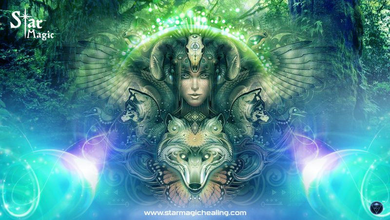 Nature Spirits Blog