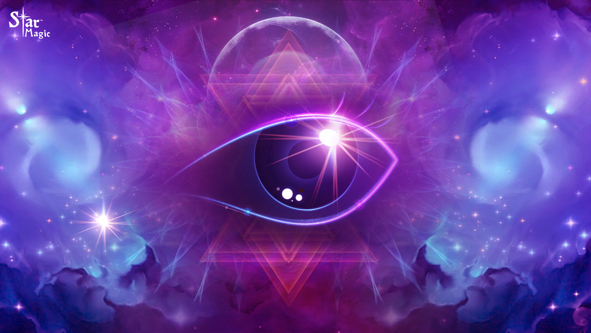 Opening Your Third Eye
