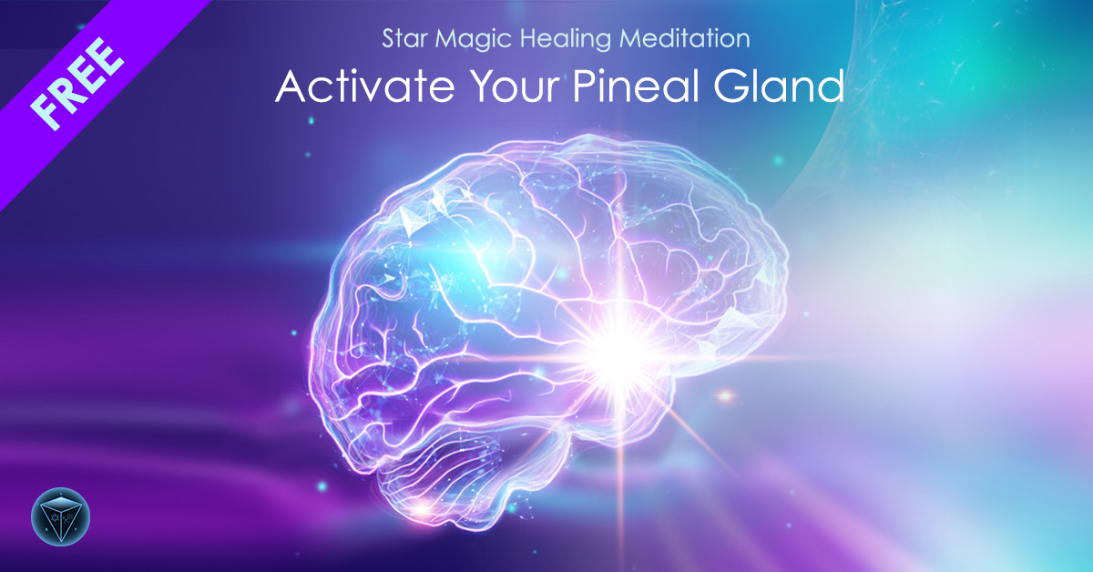 Activate Your Pineal Gland